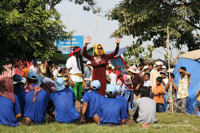 Fête de l'eau (bon om touk), Phnom Penh 482