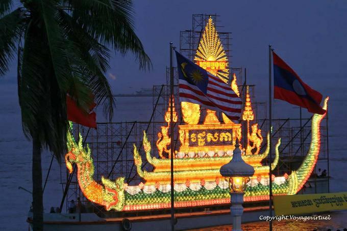 Fête de l'eau (bon om touk), Phnom Penh 560