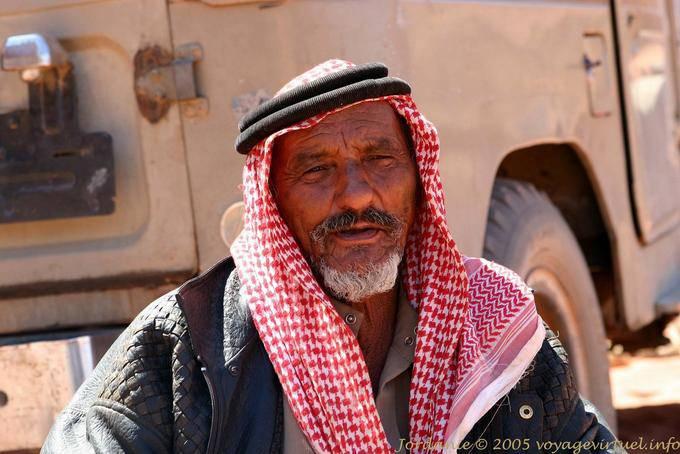 Wadi Rum 538