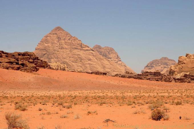 Wadi Rum 577