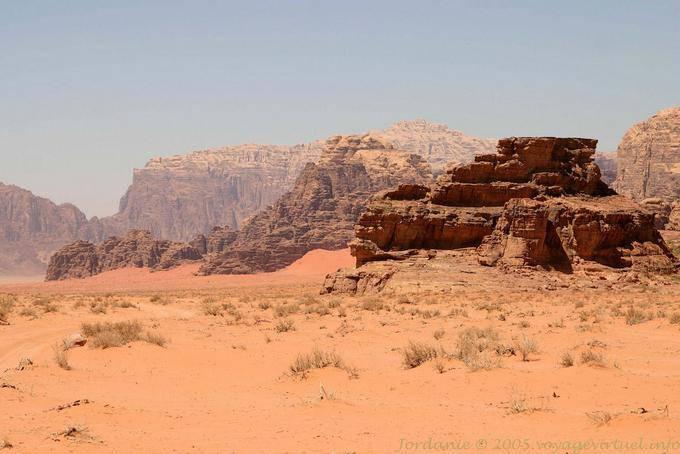 Wadi Rum 578