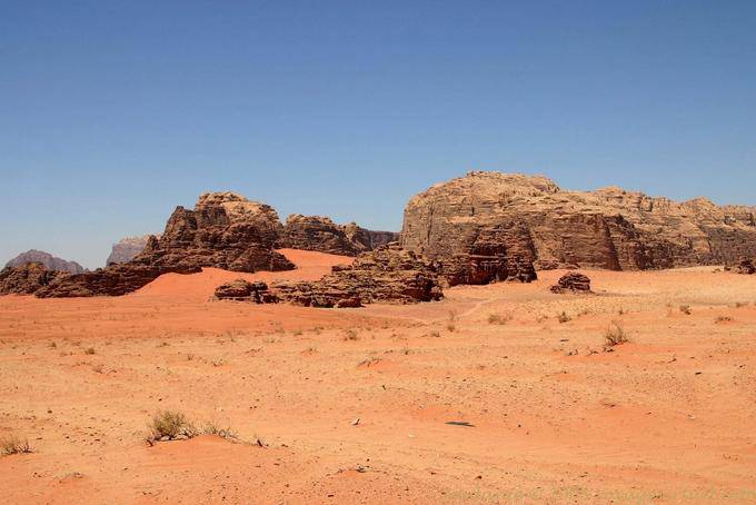 Wadi Rum 581