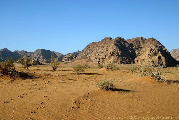 Wadi Rum 700