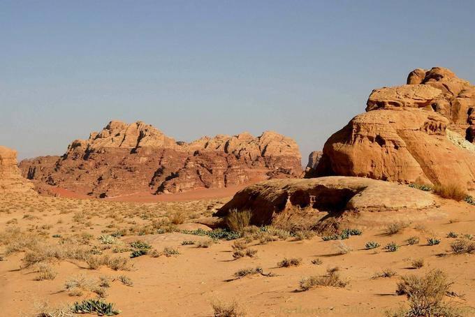 Wadi Rum 706