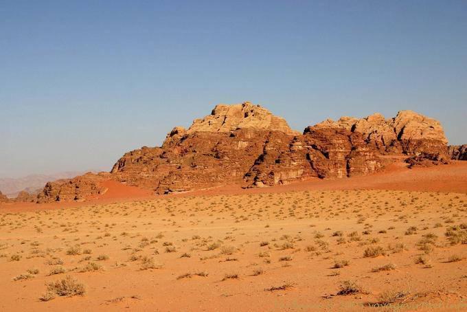 Wadi Rum 708