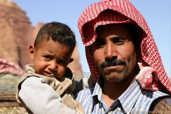 Wadi Rum 744