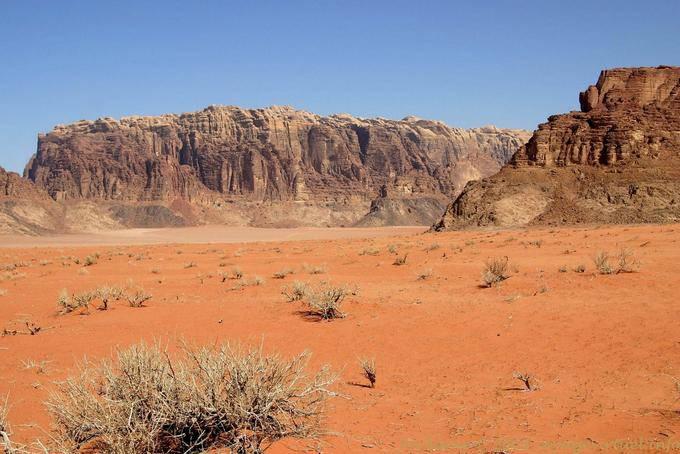 Wadi Rum 751