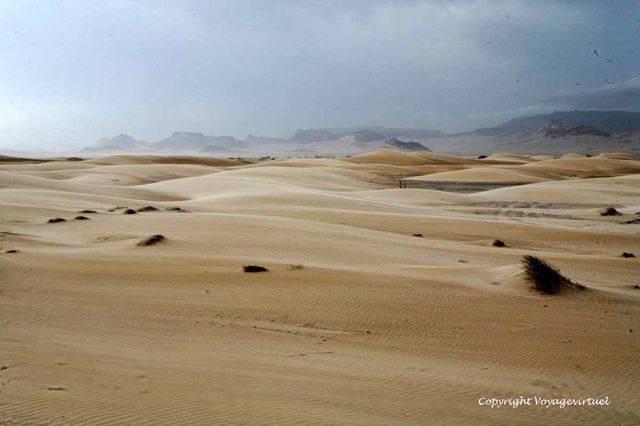 Road Mukalla Bir Ali 2609