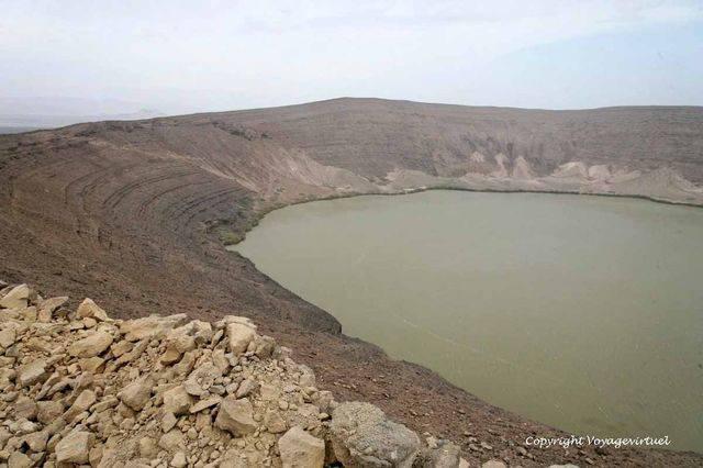 Road Mukalla Bir Ali 2624