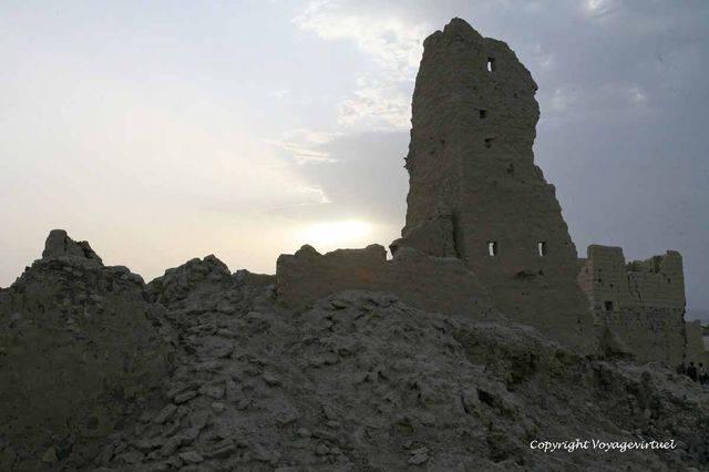 Marib Old City 2003