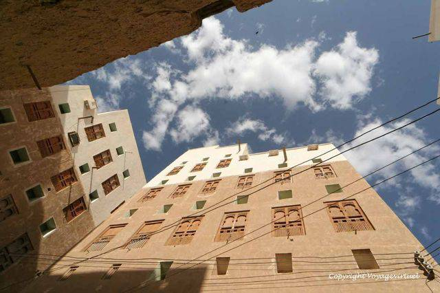 Shibam Hadramaout 0978