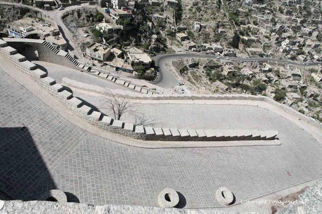 Taez Citadelle 2944