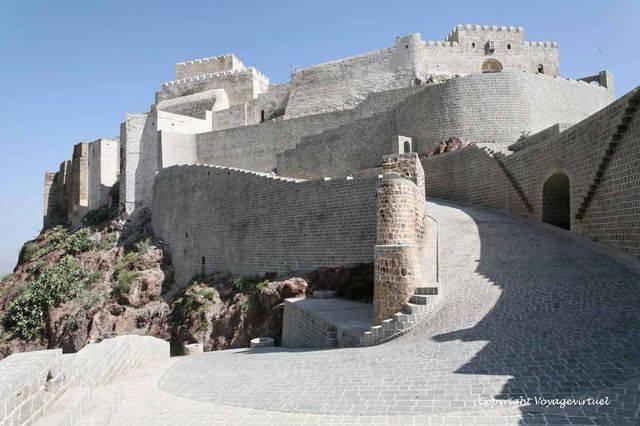 Taez Citadelle 2946
