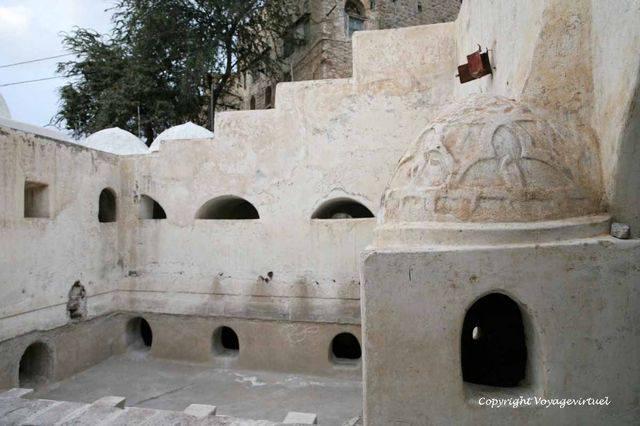 Taez Mosque Al Ashrafiya 2826
