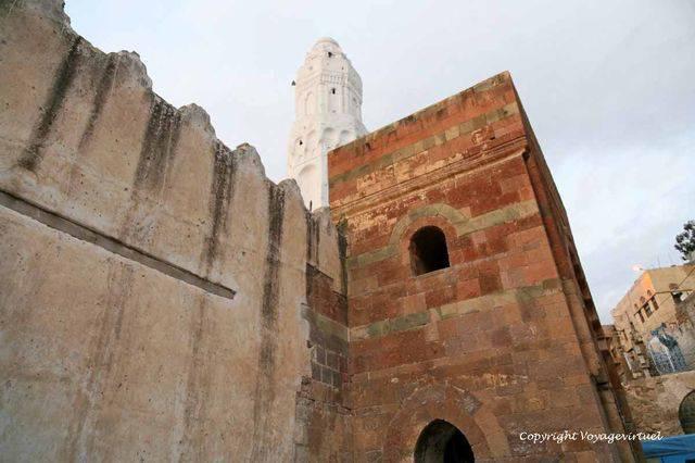 Taez Mosque Al Ashrafiya 2844