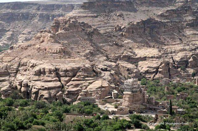 Wadi Dhahr Dar Al Hajar 4359