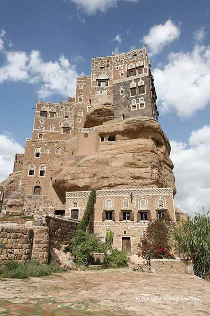 Wadi Dhahr Dar Al Hajar 4369