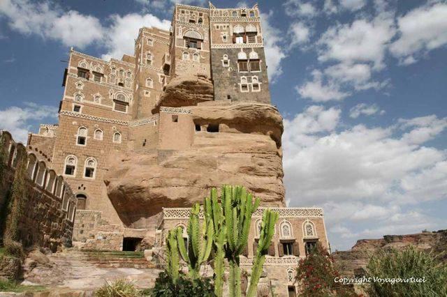 Wadi Dhahr Dar Al Hajar 4372