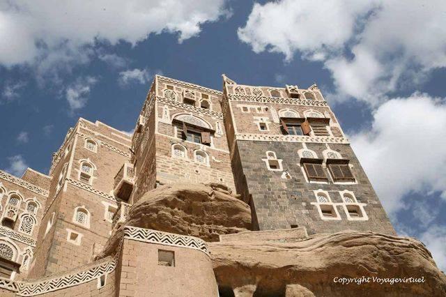 Wadi Dhahr Dar Al Hajar 4375