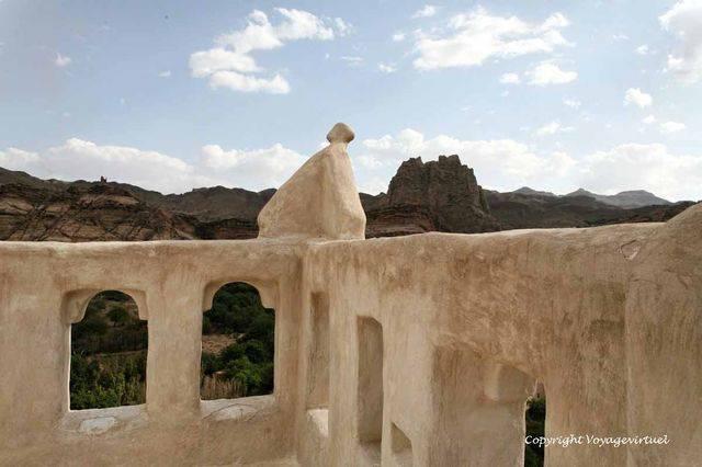 Wadi Dhahr Dar Al Hajar 4416