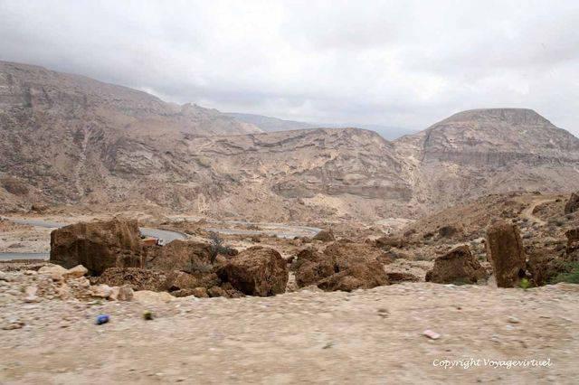 Wadi Do An 2556